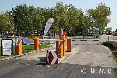 Mörbisch am Neusiedlersee