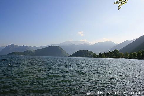 Wohnmobiltour zu den oberitalienischen Seen