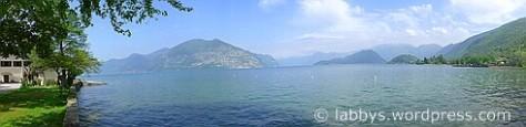Lago d`Iseo