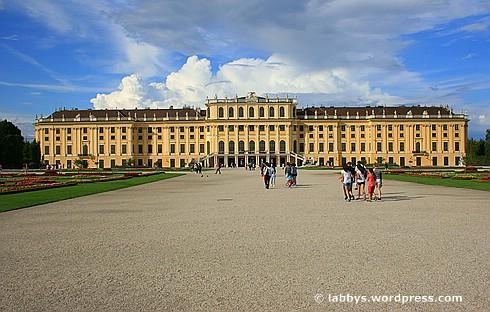 Wochenende in Wien