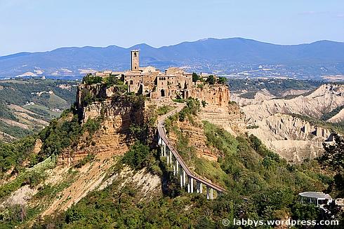 Mit dem Wohnmobil durch Mittelitalien: Toskana, Maremma, Lazio und ein bisschen Umbrien