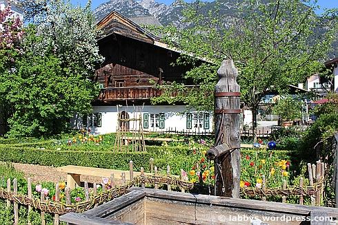 Vier Traumwettertage in Garmisch