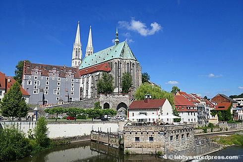 Vom Spreewald in die Oberlausitz nach Bad Muskau und Görlitz