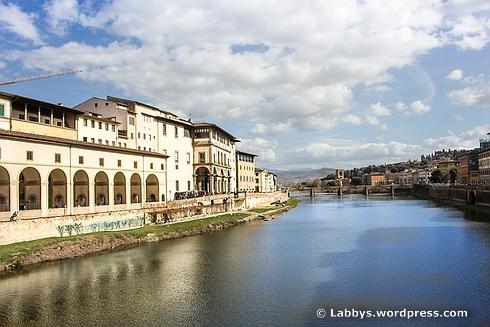 Italienreise: Florenz – Fortsetzung 2