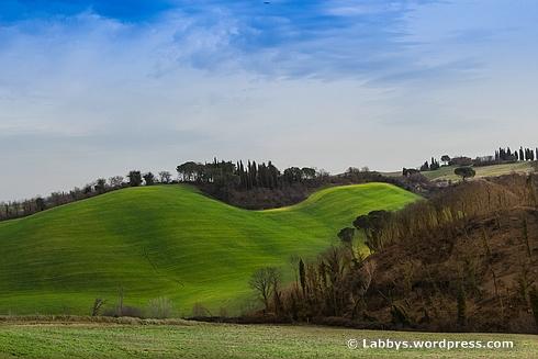 Italienreise: Pienza und die Toskana – Fortsetzung 4