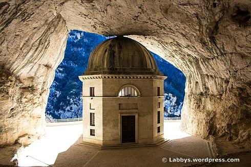 Italienreise: Adria und Grotte Frasassi – Fortsetzung 9