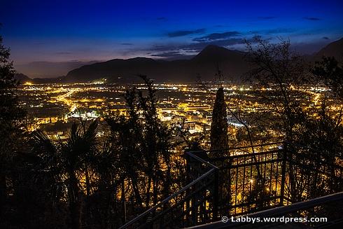 Italienreise:  weiter nach Comacchio – Ende Teil 10