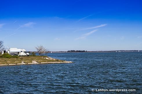 Schleswig Holstein und die Ostsee