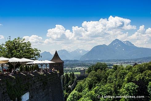 Wieder ins Berchtesgadener Land