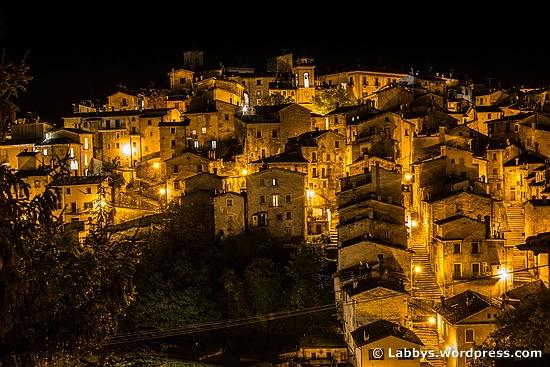 weiter Italiens Süden – Teil 14 Abruzzen