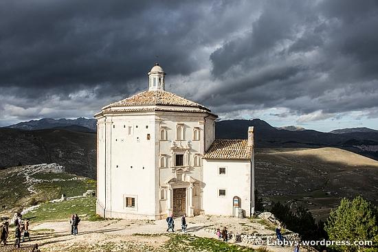 weiter Italiens Süden – Teil 17   Orta Tal