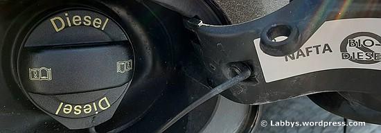 Dieselpest – droht Wohnmobilfahrern nach der Winterpause und dem  Zwangsstopp durch Corona jetzt neues Ungemach ?