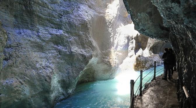 Pfingsten wandern im Garmischer Land