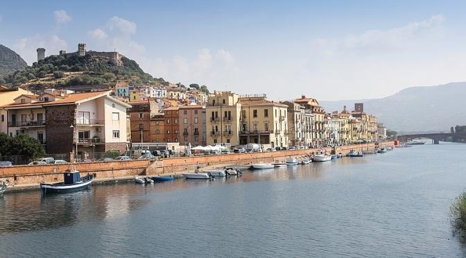 Sardinien Herbst 2021 – Teil 5